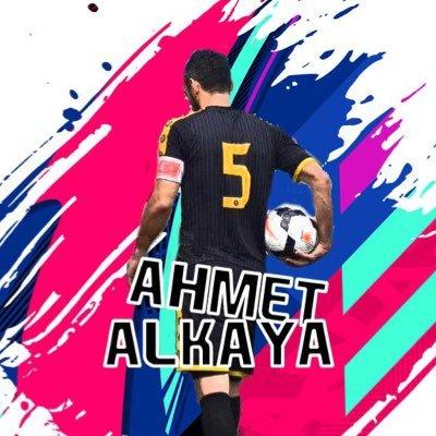 Ahmet ALKAYA