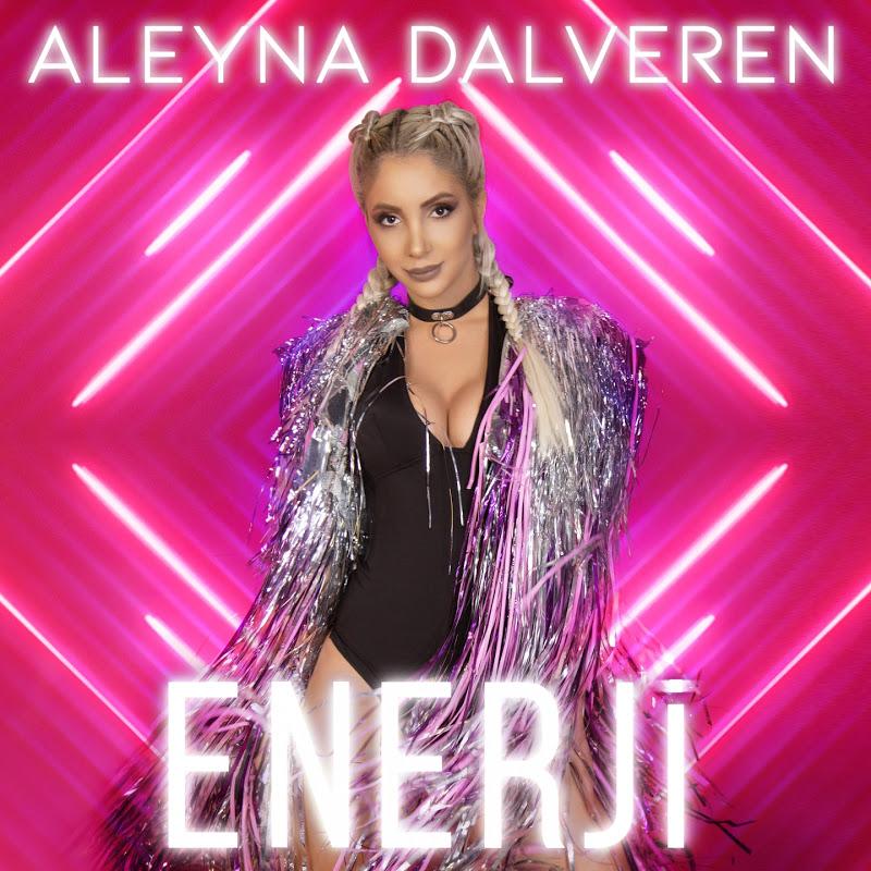 Aleyna Dalveren - Topic