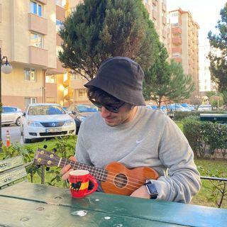 Ali Atakan Aydın