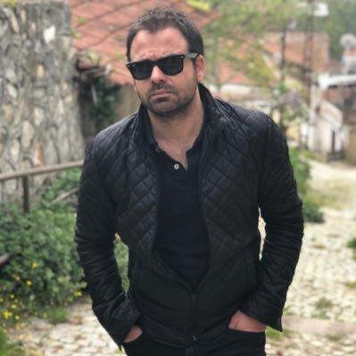Can Çekin