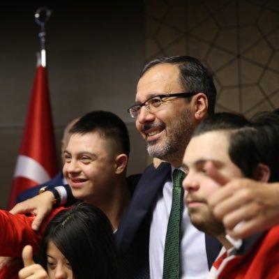 Dr. Mehmet Kasapoğlu