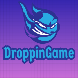 DroppinGame