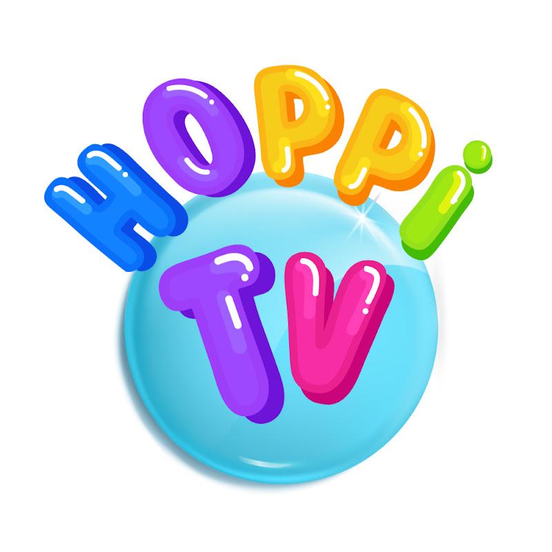 Elif Yıldız ÇINAR - Hoppi TV