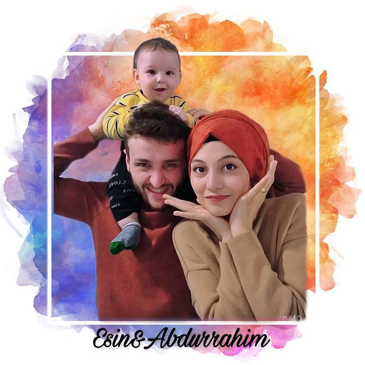 esin_abdurrahim