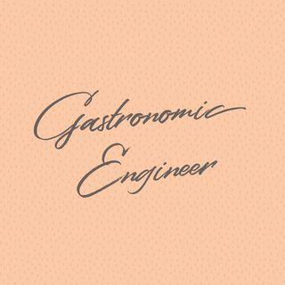 Gastronomic Engineer