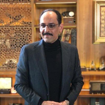 Ibrahim Kalin