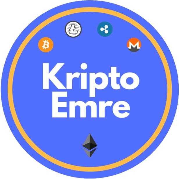 Kripto Emre