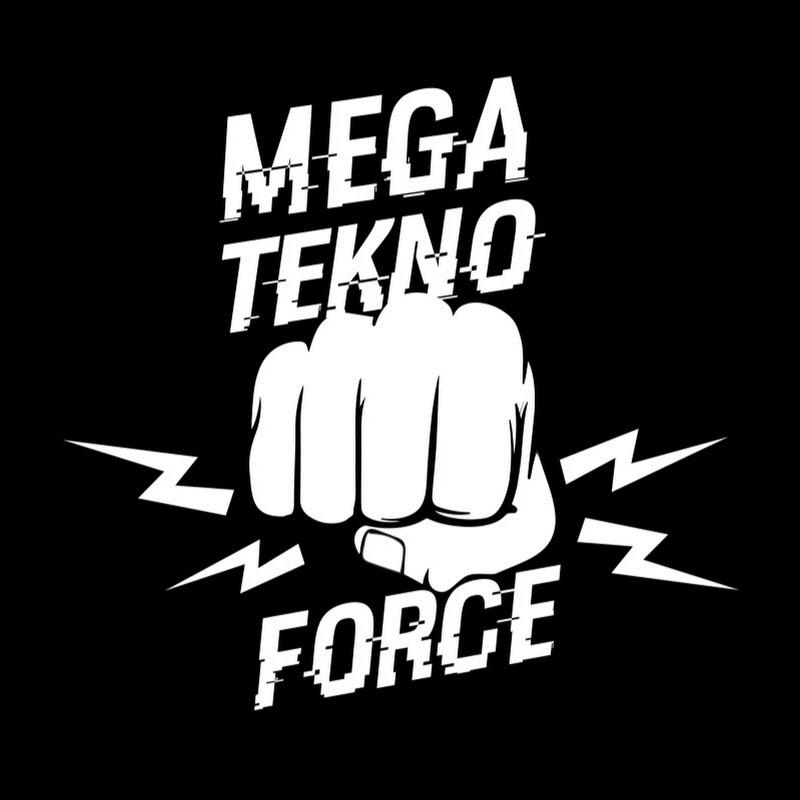 MegaTeknoForce