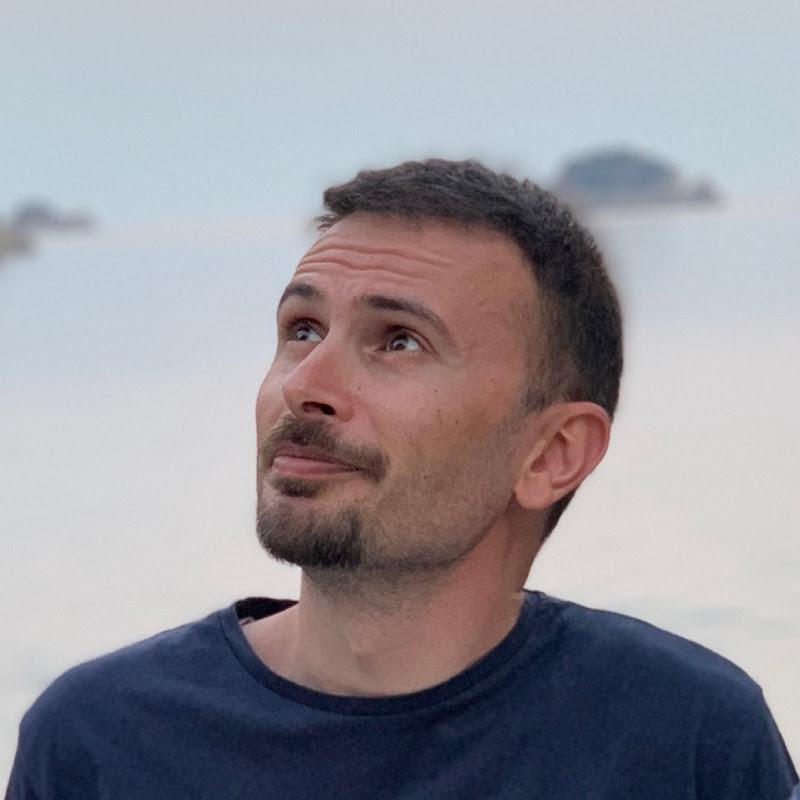 Mesut Çevik