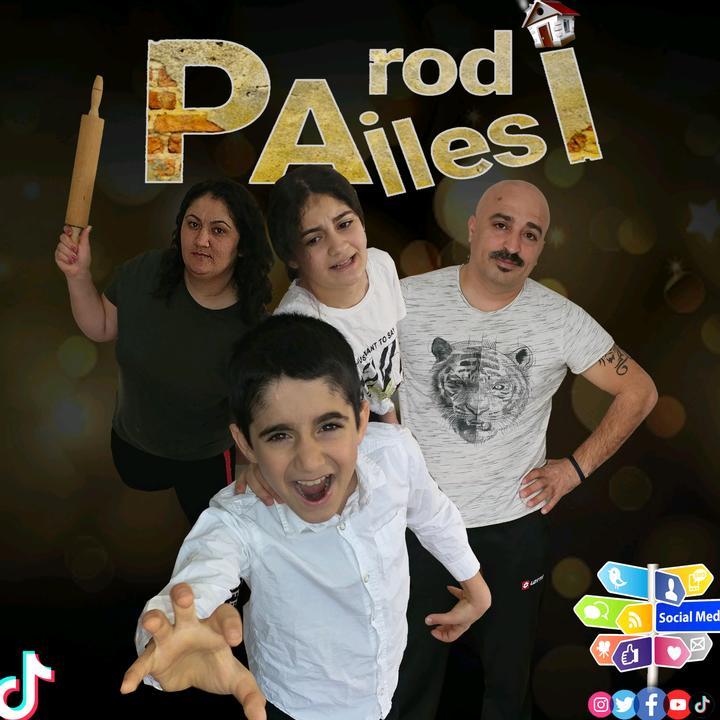 parodiailesi