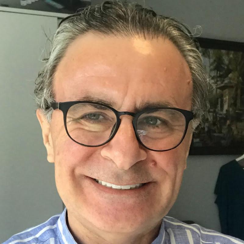 Prof.Dr.Serdar Akgün