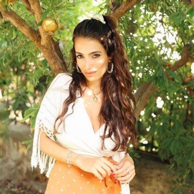 Rachel Araz K.