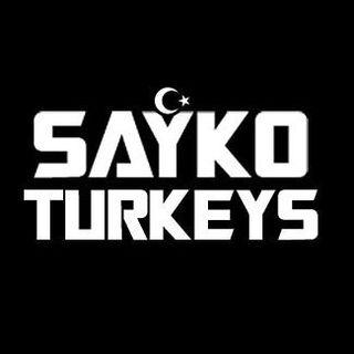 Sayko Turkey