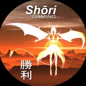 ShoriPlaying
