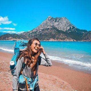 Yasemin Engin | Travel